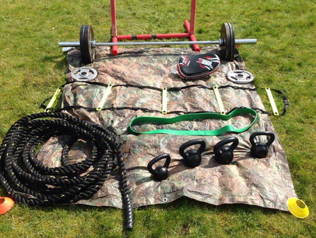 Affordable Personal Training and Boot Camps Northampton