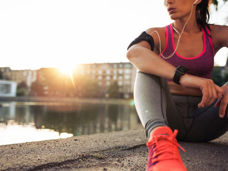 Primal Human Needs Fitness