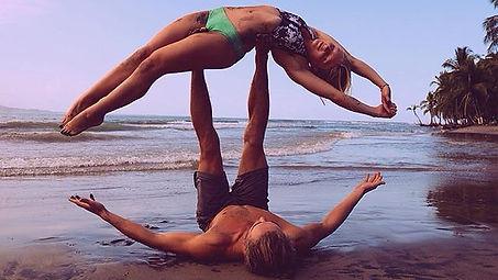 Yoga Monmouth