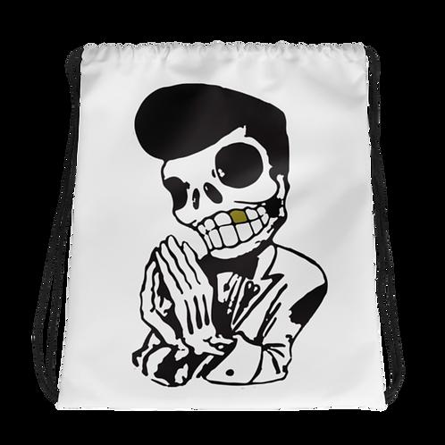 Crisp Drawstring bag