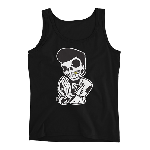 Crisp Ladies' Tank Top