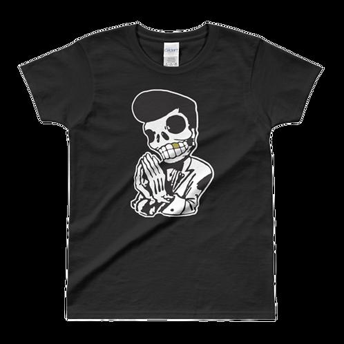 Crisp Ladies' T-shirt