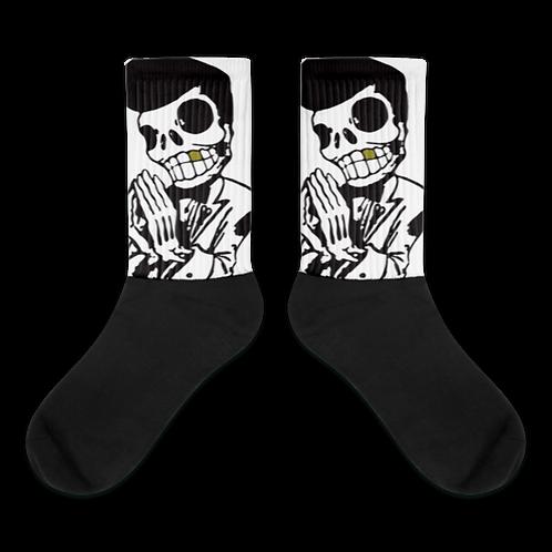 Crisp Socks