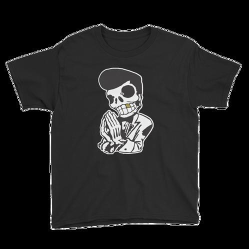 Crisp Youth Short Sleeve T-Shirt