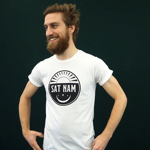 Sat Nam shirt men