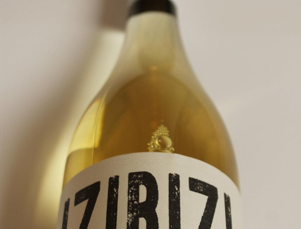 Secco Izibizi trocken 2018 0,75L
