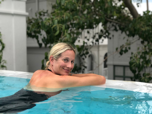 Chiang Mai Pool