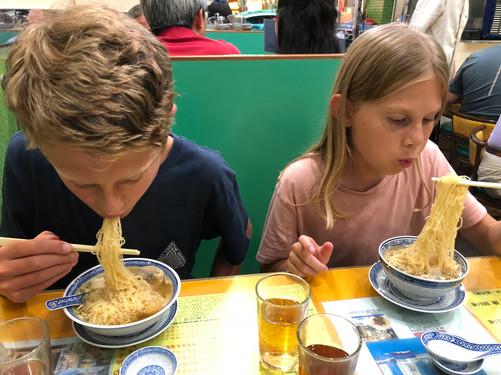 Mak Noodles