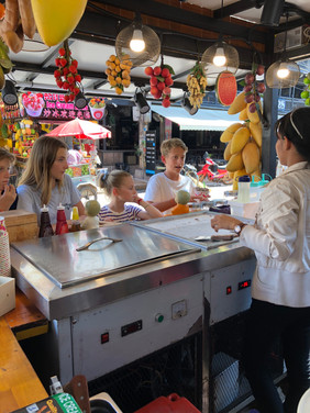 Street Food Siem Reap