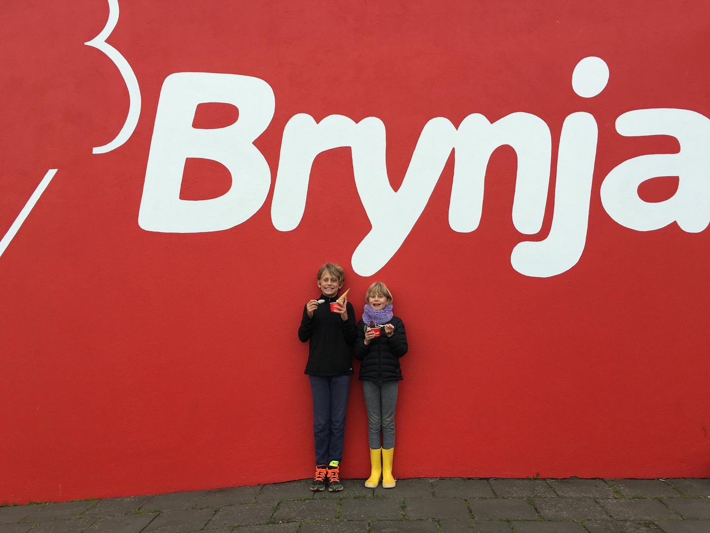 Brynja