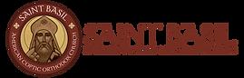 St. Basil New Logo - Website Header - In