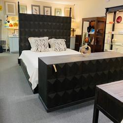 Restoration Hardware Bedroom Set