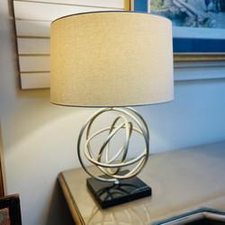 Lamps, Light Fixtures & Chandeliers