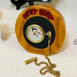 Vintage Betty Boop Watch