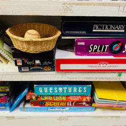 Games, Books, DVD's & CD's