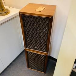 Speakers & Audio Equipment