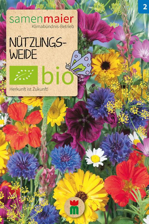 Bio- Nützlingsweide