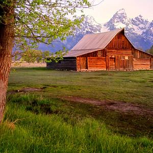 America West: Dakota's Montana, Wyoming