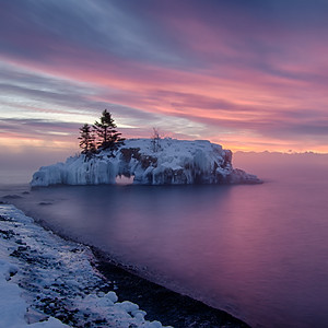 The North Shore Of Minnesota Collection