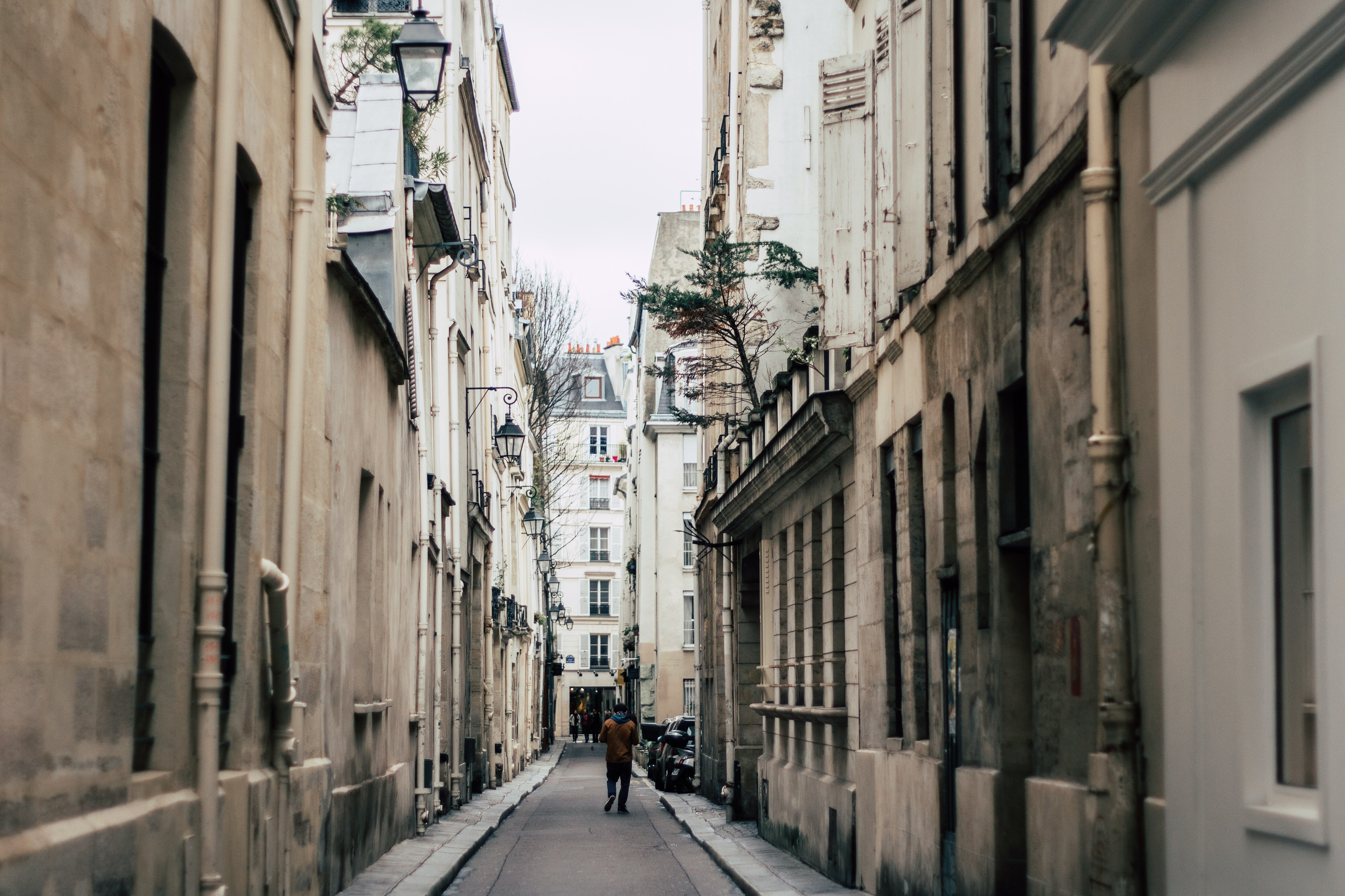 Paris de Molière à la comédie Française