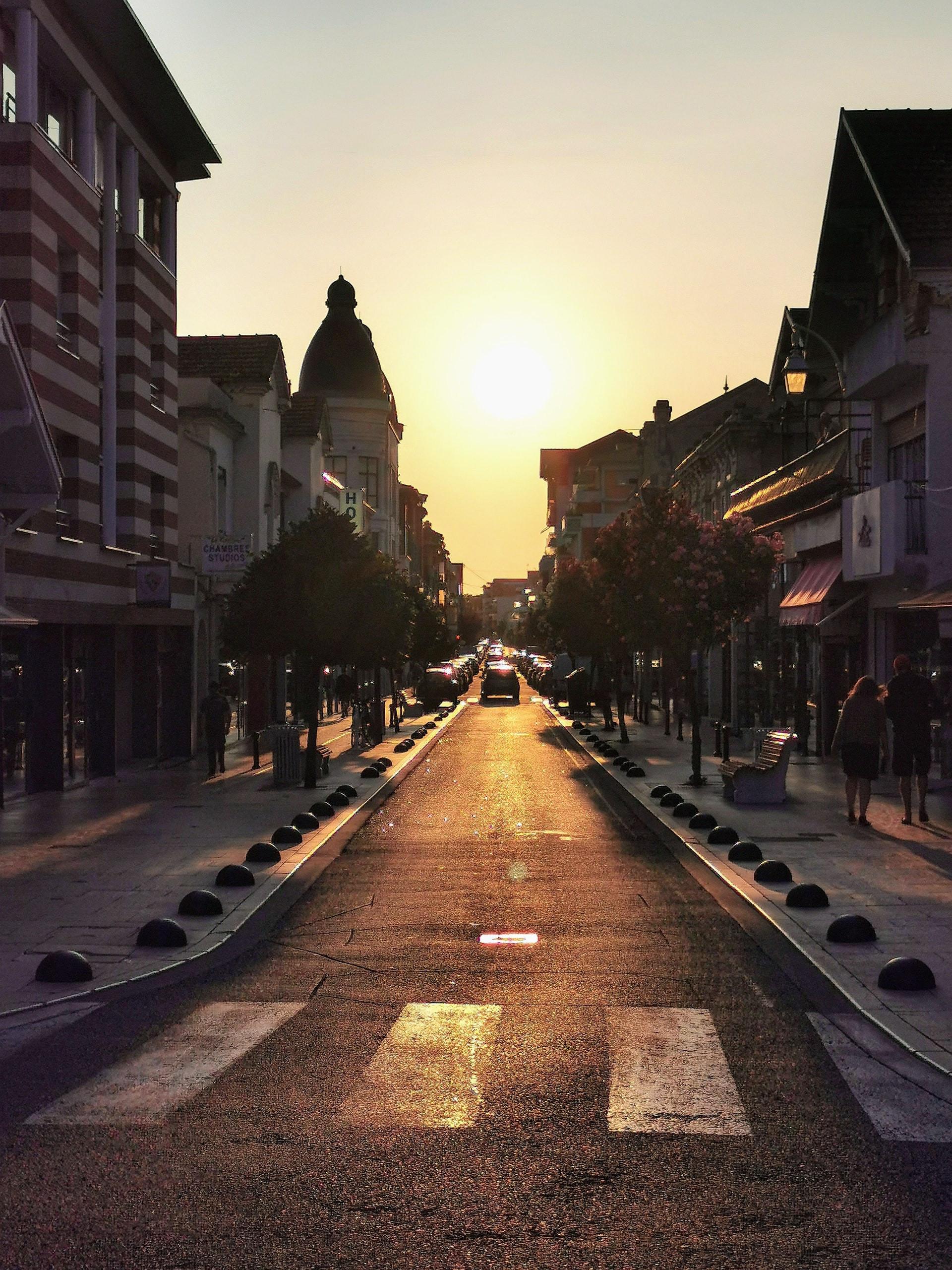 Arcachon, la ville d'hiver
