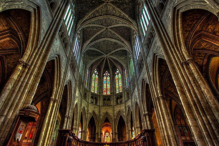 Bordeaux Médiéval