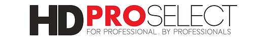 HD PROselect Logo