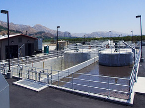 Textile & Tanneries Paper & Pulp  - Waste Water Treatment Plant