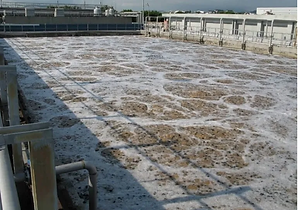 Sewage Treatment Plants Chennai