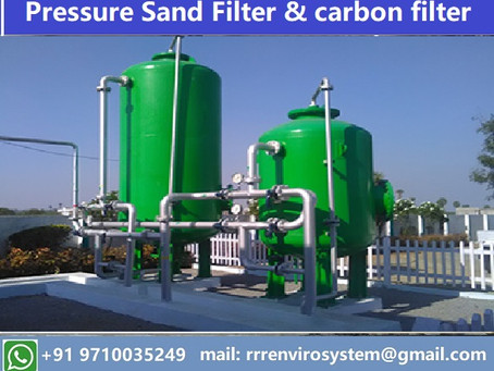 Water treatment Plant manufacturer, Supplier, dealer in Chennai Tamilnadu India – RRR ENVIRO SYSTEMS