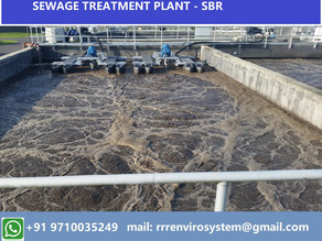Sewage treatment Plant manufacturer, Supplier, dealer in Chennai Tamilnadu India