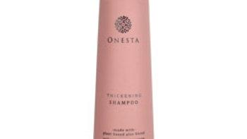 Onesta Thickening Shampoo 16 oz.