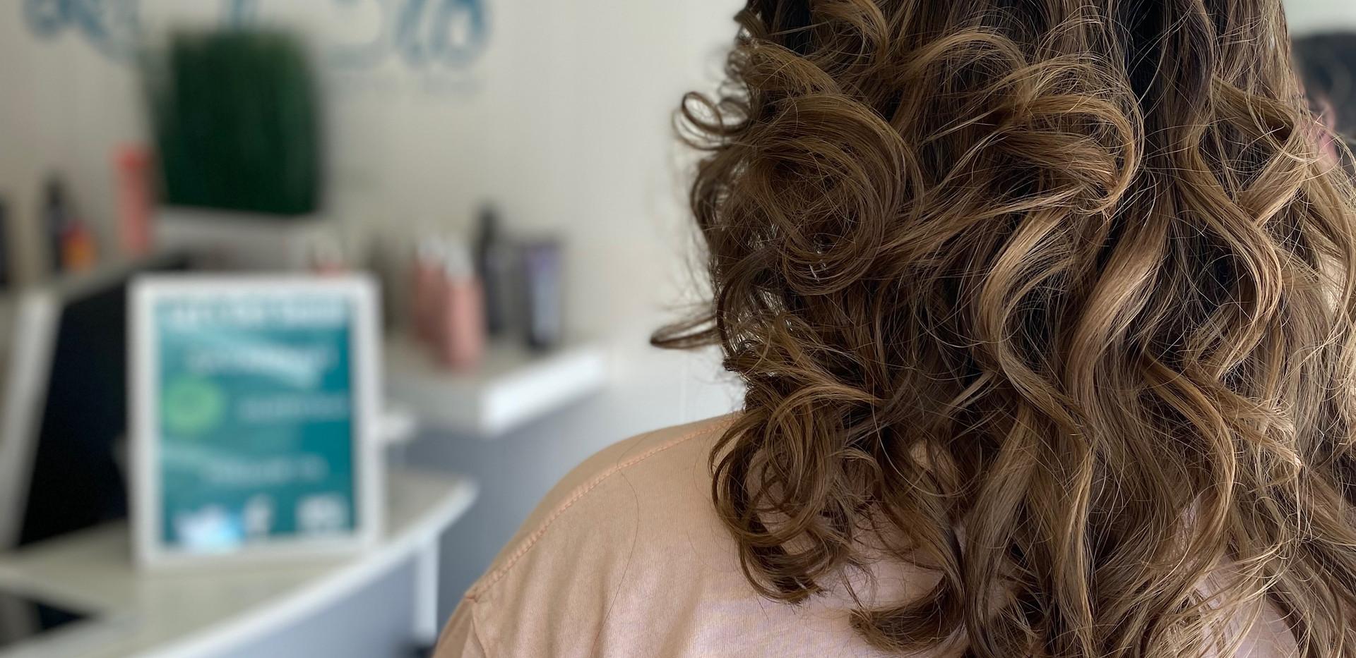 LIB Curls N Swirls