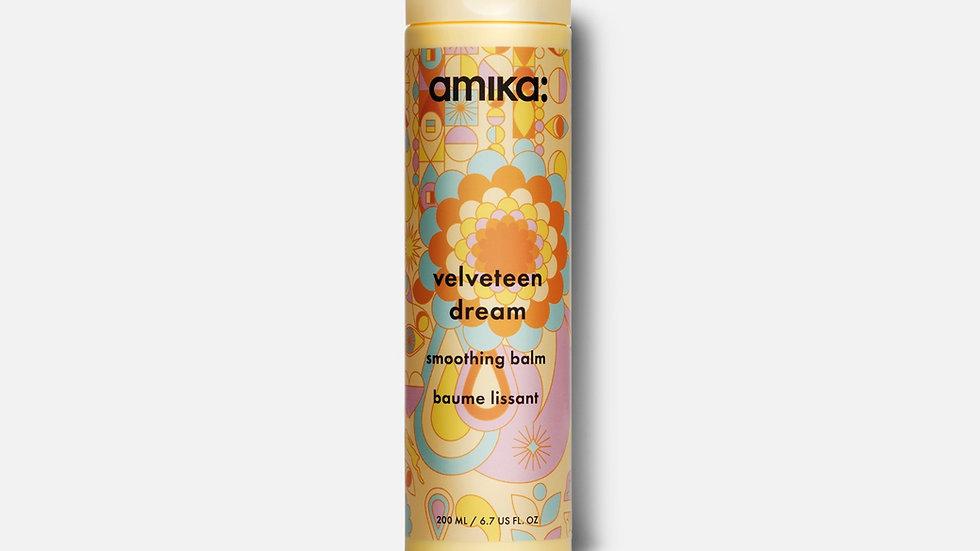 Amika Velveteen Dream Smoothing Balm 6.7 fl oz/200 ml