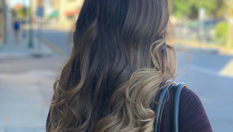 LIB Hair
