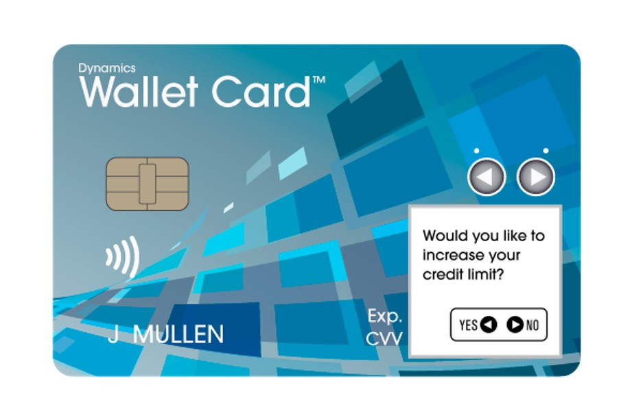 Smart Advertisements on Smart Payment Cards.