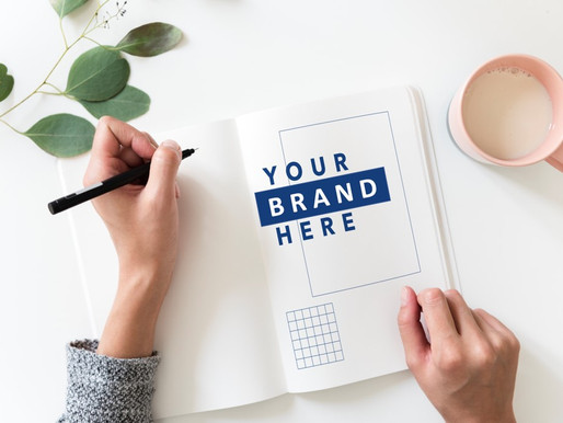 A Branding Guide For Small Businesses