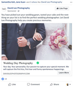 Facebook Marketing Campaign 2