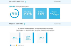 Dashboard_Progress Tracking