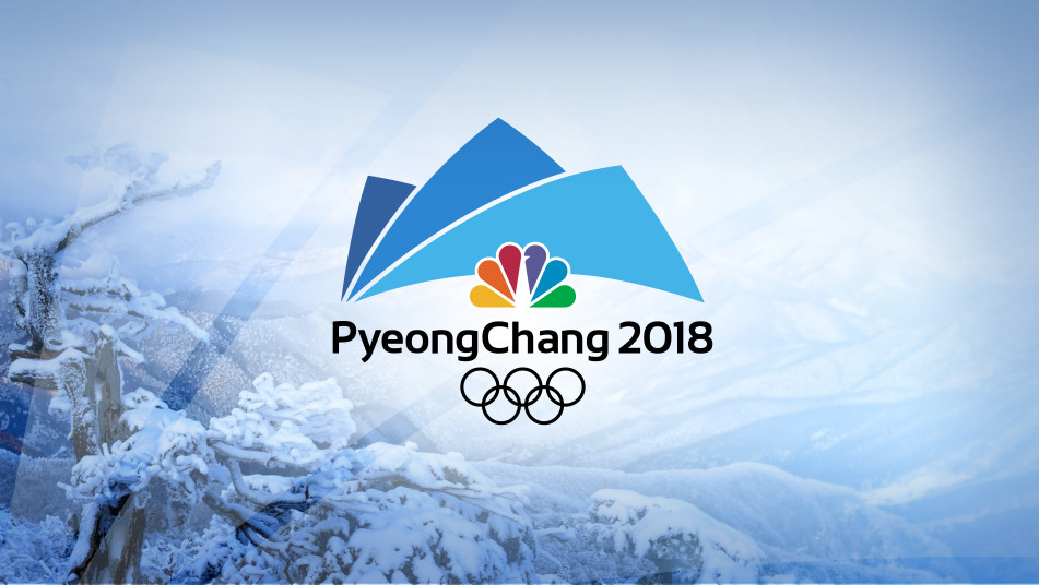 Pyeong Chang Winter Olympics 2018. Television Advertisements used to build brand awareness.
