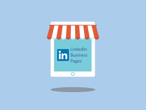 How To Create A LinkedIn Business Page?
