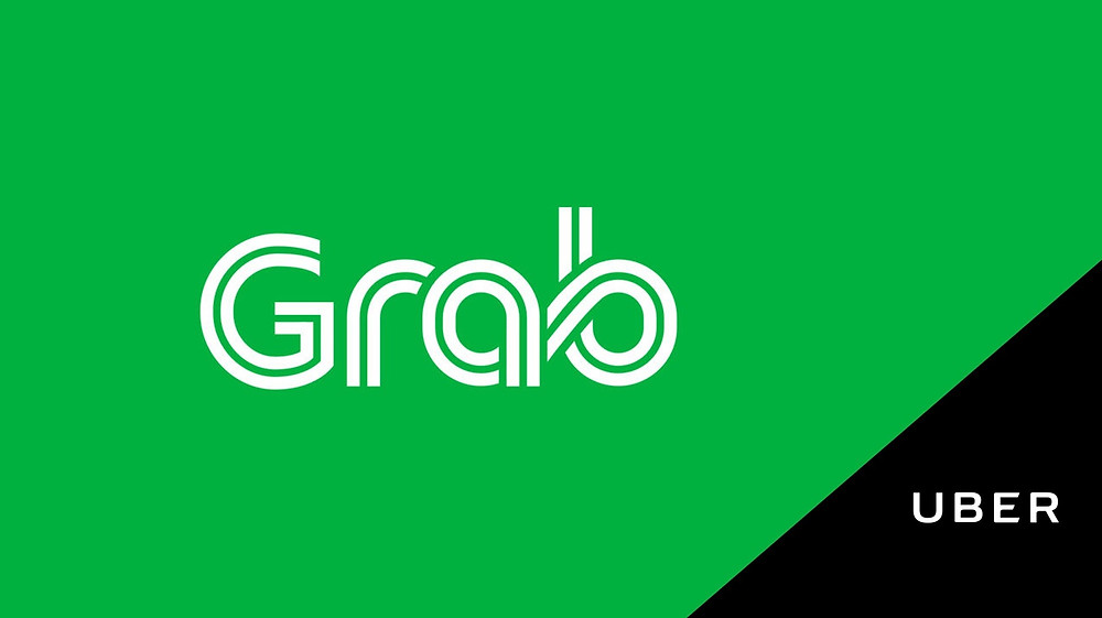 Grab Uber Merger Deal