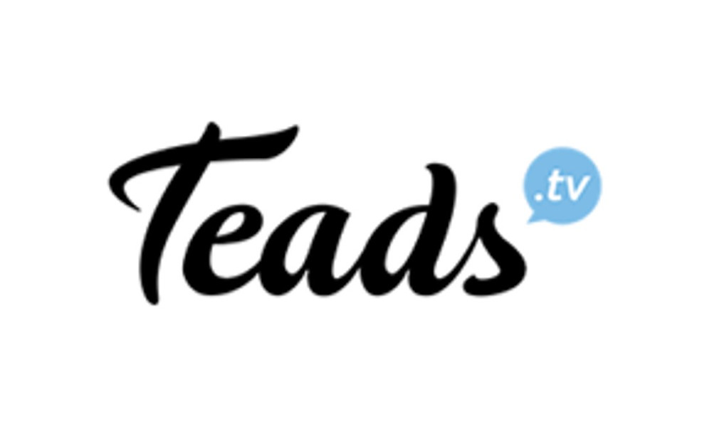 French startup, Teads achieved 200% increase in average click-through rates from AMP ads.