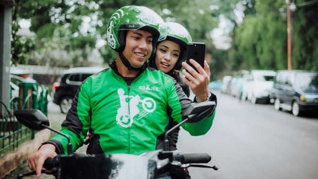 Go-Jek expands to Southeast Asia after Uber exit.