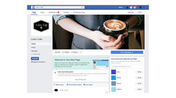 Optimizing Facebook Business Page