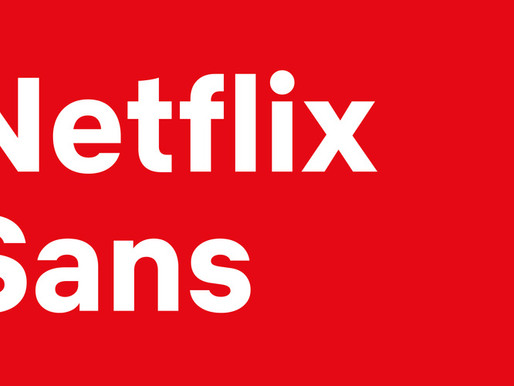 Netflix Saves Millions With New Font
