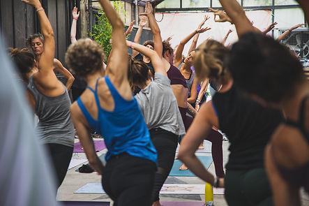 Michela Yoga
