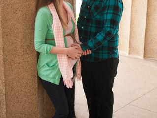 Anita & Anthony Maternity 11.25.16