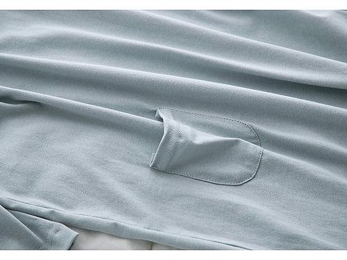 Lil' Pocket Long Tshirt