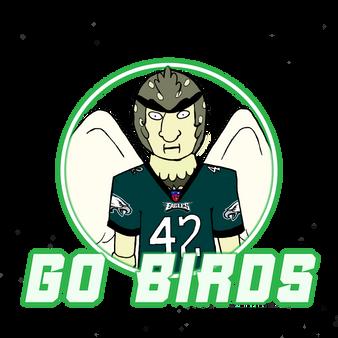 Go Birds (Birdperson Edition)